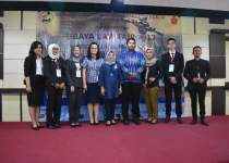 National Legal Opinion Competition Kembali Warnai Ubaya Law Fair