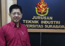 Magister Teknik Industri Ubaya Jawab Kebutuhan Industri di Bidang Logistics and Supply Chain