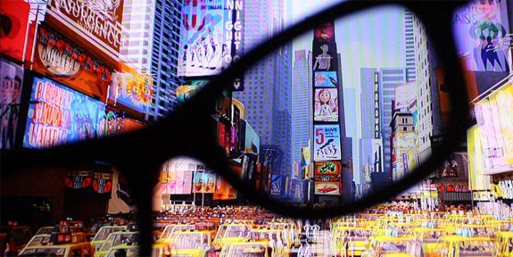 3D TV Shoot-Out: Surprising Advantages of Passive 3D Glasses Revealed